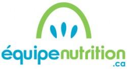 Équipe Nutrition Logo